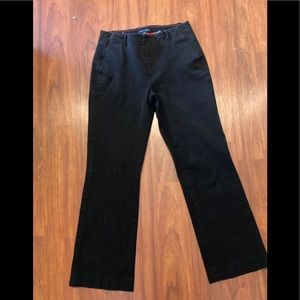 Tommy Hilfiger blake stretch trousers size 2